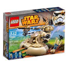 LEGO® 75080 - LEGO® Star Wars™ - AAT™ : http://www.maginea.com/fiche/P201410270272.html