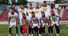 Sevilla FC Umbro 2012/13 Home, Away and Third Camisetas / Soccer Jerseys / Football Kits