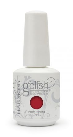 I loveee gelish. Shellac and Gel nails are in at salons right now but are sooo expnesive. You can buy a Gelish started nail kit (at Sally's beauty supply or online) and you can do it yourself at home. Super easy and way more cost effective. Lasts for up to 2 weeks, keeps it shine, thicker than regular nail polish, doesn't chip easily. Love it love it love it.