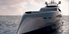 53m luxury motor yacht ER175 by Erdevicki and ICON Yacht