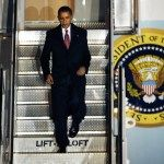 Obama's Speech at Mandela Memorial Will Cost Taxpayers $500,000 Per Minute