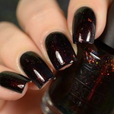 Tonic Nail Polish February 2018 Releases Necromantic