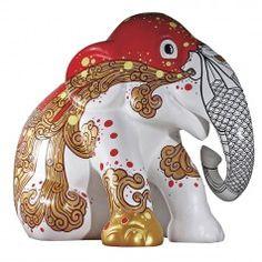 ? - Elephant Parade - Mærker