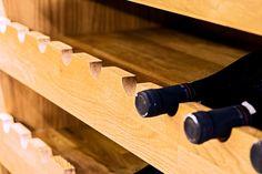 In vino veritas & Истина в вине & Ἐν οἴνῳ ἀλήθεια In Vino Veritas, Wine Cellar, Hygge, Wine Rack, Greek, Interior Design, Storage, Home Decor, Riddling Rack