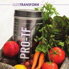 No todas las proteínas son iguales # PROTF es la mejor opción. PRO-TF es la proteína de suero de leche más avanzada y efectiva disponible para ayudar a tu transformación física, optimizar tu desempeño y promover la salud. PRO-TF es una manera deliciosa y muy práctica de cubrir tu requerimiento diario de proteína. Inclúyela en tu alimentación diaria. Adquiere PRO-TF y PRO-TF barra en http://tiendafuentedevida.my4life.com/shopping/categoryview.aspx?cid=7599
