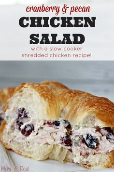 Cranberry-Pecan-Chicken-Salad