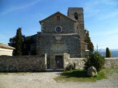 Os invitamos a pasera por la iglesia de la Virgen de la Ayuda  #historia #turismo  http://www.rutasconhistoria.es/loc/santuario-de-la-virgen-de-la-ayuda