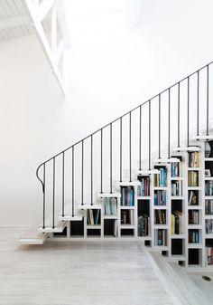 8 scale con libreria