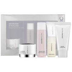 Moisture Bound Oil-Free Essentials Set - AmorePacific   Sephora $50