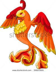 Image result for cute vector phoenix