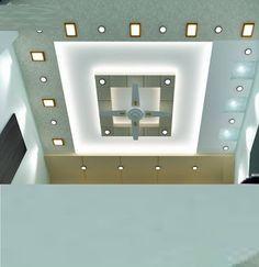 55 Modern POP false ceiling designs for living room pop design images for hall 2019 Ceiling Paint Design, Drawing Room Ceiling Design, House Ceiling Design, Ceiling Design Living Room, Bedroom False Ceiling Design, Living Room Designs, Design Bedroom, Latest False Ceiling Designs, Simple False Ceiling Design
