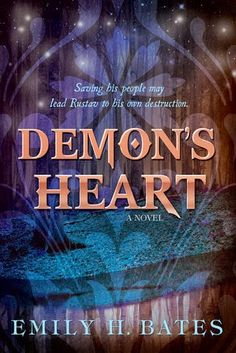 I Love to Read and Review Books :): Demon's Heart