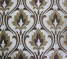 We have emerged as an eminent manufacturer and supplier of Curtain Fabrics in India. Our exotic range of curtain fabric and are manufactured from qualitative fabrics and procured from quality raw material. The Curtain fabrics are highly demanded in the market due to its various attributes like softness and smoothness. These are accessible in various colors and designs. Additionally, this fabric is resistant to shrink and tear.