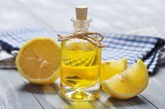 Выжми 1 лимон, смешай с 1 столовой ложкой оливкового масла…