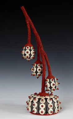 Joanne Russo: contemporary baskets and sculpture