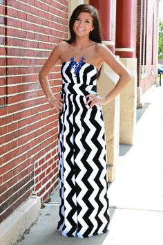 If You Just Realize Maxi - UOIONLINE.COM Great website with cute, reasonably priced dresses!!