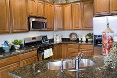Kitchen  Alpine Homes -Rushton Meadows - Redwood Plan contact Jon Knight 801-810-9289 www.84095homes.com rushtonmeadows@gmail.com