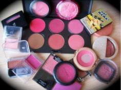 Drugstore Dupes for High End Blushes