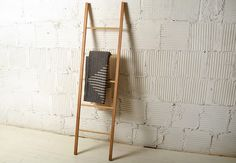 http://www.joinerynyc.com/shop/living/dressing-ladder.html