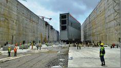 Canal de Panamá pagará 218 millones dólares en concepto de alzas salariales http://www.inmigrantesenpanama.com/2016/02/15/canal-panama-pagara-218-millones-dolares-concepto-alzas-salariales/