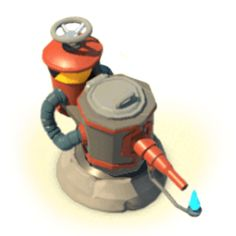 Boom Beach Wiki Flamethrower