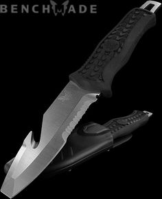 Benchmade H2O Dive Knife