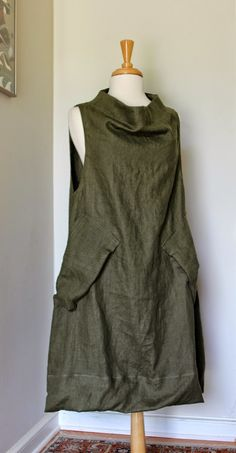 A Sewing Life: Tosca Dress from The Sewing Workshop