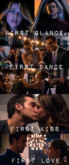 I don't know about first love...but otherwise love rhis!