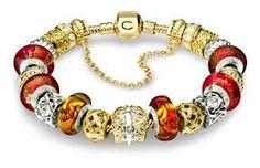 Image result for pandora look alike bracelets