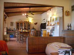 Uruguay farm house