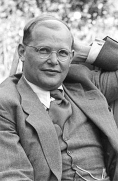 4/5/43: Dietrich Bonhöffer, Lutheran pastor in the resistance movement, plans to kill Hitler. He was hanged 4/9/45, 23 days before the Nazi surrender.