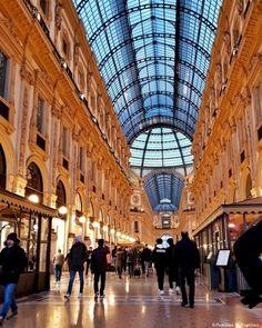 Sur la route du café italien, de #Milan à #Rome #NespressoIspirazioneItalia Turin, Duomo Milan, Rome, Louvre, Street View, Travel, Sky View, Viajes, Destinations