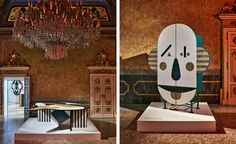 Jaime Hayon and Caesarstone bring fun to the Milan design fair | Wallpaper*