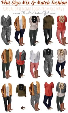 Looking for plus size outfits for your special date? Check out our picks of Date Night Plus Size Fashion for Less. Source by size fashion Plus Size Tips, Look Plus Size, Plus Size Dresses, Plus Size Outfits, Stylish Plus Size Clothing, Elegant Clothing, Vintage Clothing, Plus Zise, Diy Mode