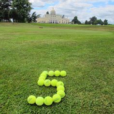 The Boodles 2015 is just around the corner... Five days to go!!!
