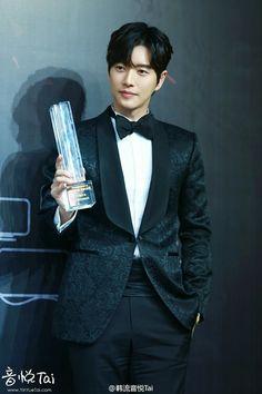 park hae jin 박해진 朴海鎮 LETV movie and drama awards 04.17.2016