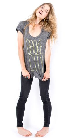 I really want this shirt! My birthday is coming up (: