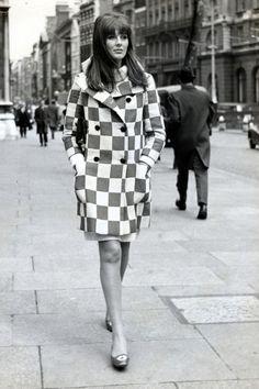 Mary Quant fashion - Google Search