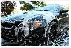 Cars Being Detailed - Bing images