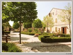 Country House Le Case  #marche #agriturismo #countryhouse #campagnamarchigiana #vacanza #macerata http://www.marchetourismnetwork.it/?place=country-house-le-case
