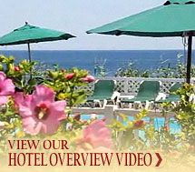 View our Hotel Overview Video - Rockport, Massachusetts hotel, Emerson Inn by the Sea, an historic Cape Ann bed and breakfast