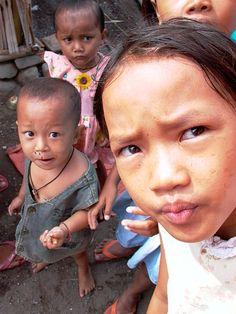 Amed Children
