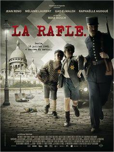 La Rafle, Roselyne Bosch, 2010