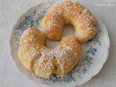 Bezlepkové makové rožteky (fotorecept) - recept | Varecha.sk 20 Min, Bagel, Gluten Free, Bread, Food, Diabetes, Basket, Glutenfree, Brot
