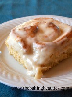 Gluten Free Paska Rolls (aka Sunshine Rolls) - The Baking Beauties | Gluten-Free Recipes