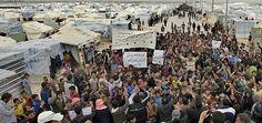 U.N. sending thousands of Muslims to America