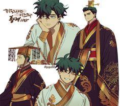 Deku Anime, Anime Demon, Anime Manga, My Hero Academia Shouto, Hero Academia Characters, Fictional Characters, Haikyuu, One Piece Drawing, Anime Poses Reference