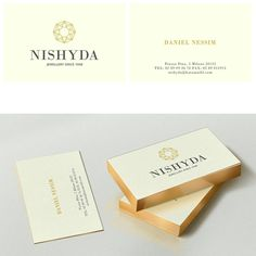 """""""Mi piace"""": 37, commenti: 1 - gosmartpress.com (@gosmartpress) su Instagram: """"Business card @Nishyda jewellery #gosmartpress #brand #brandingdesign #bigliettodavisita…"""""""