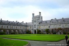Université College of Cork