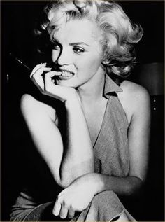 Marilyn Monroe - So beautiful!